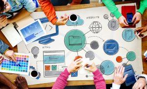 Thiết kế website ở đâu tốt nhất tại TPHCM?