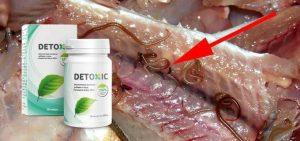 Sự thật về thuốc detoxic chống ký sinh trùng có tốt không?