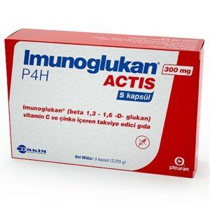 Hình ảnh sản phẩm Imunoglukan