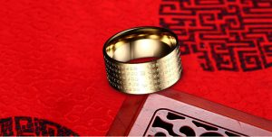 Sự thật về nhẫn khắc Bát Nhã Tâm Kinh Thái Lan có linh nghiệm như quảng cáo không?