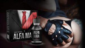 Thuốc giọt Alfa Man có tốt không? giá bao nhiêu? mua ở đâu? cách sử dụng ?