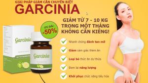 Review thuốc giảm cân Garcinia Cambogia có tốt không? giá bao nhiêu? mua ở đâu