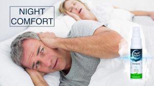 Review Night Comfort giá bao nhiêu? có hiệu quả tốt không? mua ở đâu?