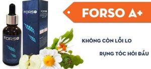 Sự thực về Forso A+ có thực sự tốt như quảng cáo ? Hay chỉ là chiêu trò quảng cáo