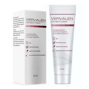 Review Vervalen có trị nấm tốt không? giá bao nhiêu ? mua ở đâu?