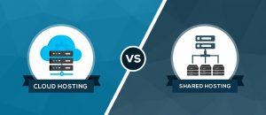 Cloud hosting linux, windows là gì? cloud hosting và shared hosting cái nào tốt hơn ?