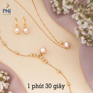 Tại sao vàng PNJ lại đắt? vàng trắng PNJ giá bao nhiêu? Mua Ở đâu?