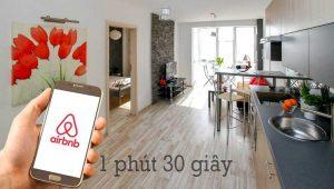Review airbnb có tốt không? có uy tín an toàn không?
