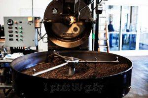 Review Máy rang cà phê tốt nhất hiện nay? mua ở đâu? giá bao nhiêu?
