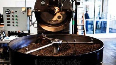 Photo of Review Máy rang cà phê tốt nhất hiện nay? mua ở đâu? giá bao nhiêu?