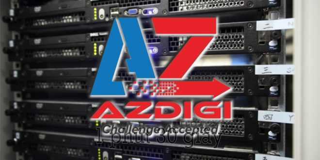 Photo of Đánh giá hosting của Azdigi có tốt không? Azdigi lừa đảo?