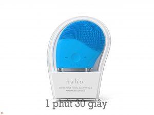 Review máy rửa mặt halio có tốt không? giá bao nhiêu? mua ở đâu?