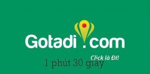 Review Gotadi có tốt không? có nên đặt vé máy bay, khách sạn trên Gotadi.com