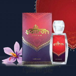 Review Saffron Việt Nam có tác dụng gì? mua ở đâu? giá bao nhiêu?