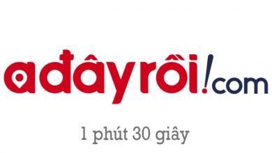 Photo of Mã giảm giá Adayroi tháng 05/2020 cho mọi đơn hàng