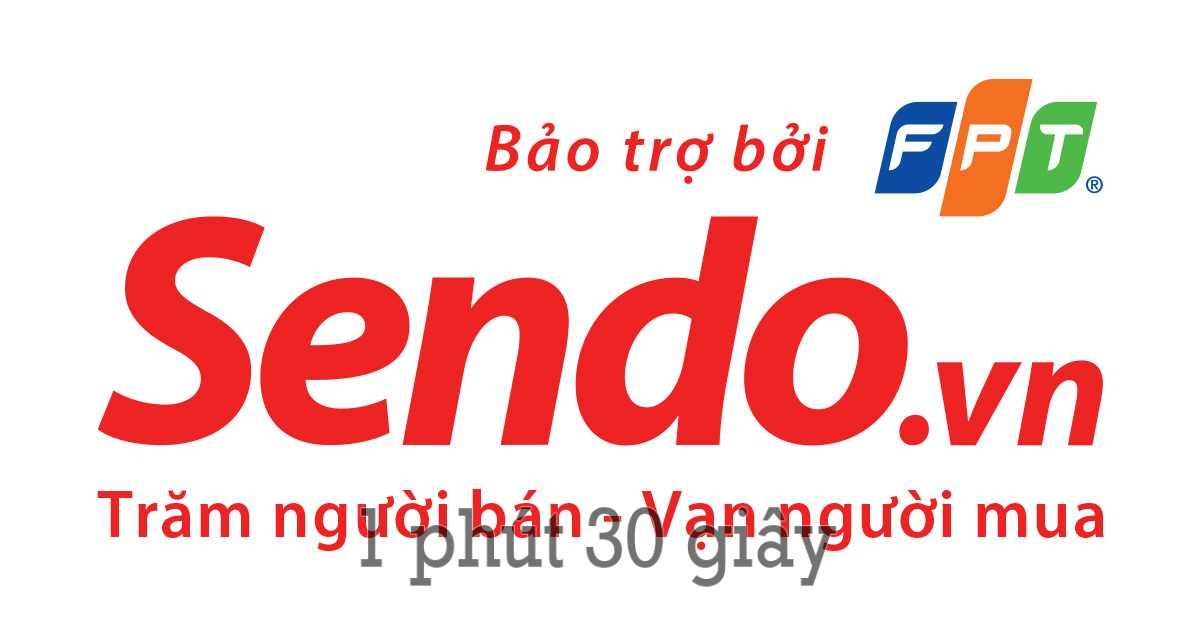 Photo of Mã giảm giá Sendo tháng 05/2020 mới nhất cho mọi đơn hàng