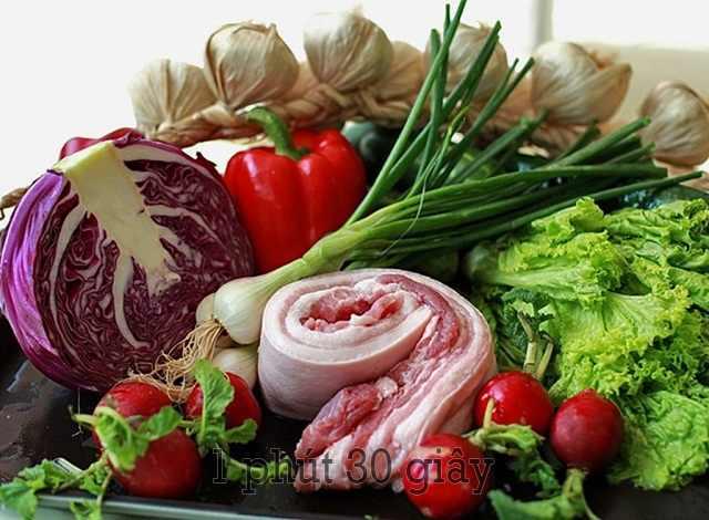 Bổ sung đầy đủ thực phẩm để tăng cường lượng Enzyme trong cơ thể giúp phòng chống bệnh tật
