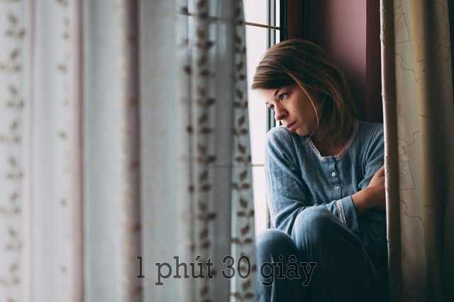 Trầm cảm gặp nhiều hơn ở phụ nữ