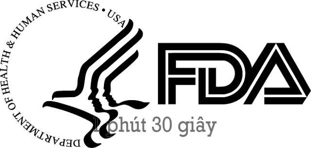 FDA là đơn vị chịu trách nhiệm về độ an toàn của Thực phẩm, Dược phẩm tại thị trường Mỹ