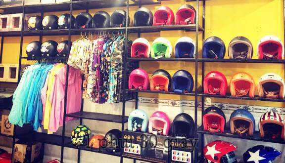 Photo of Top 5 shop bán đồ phượt đẹp, giá rẻ nhất hiện nay tại TP.HCM 2020