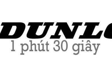 Photo of Mã giảm giá Dunlopsports tháng 05/2020