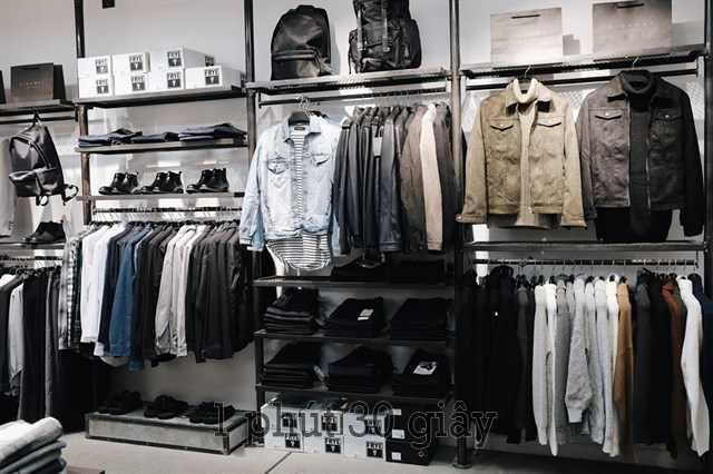 Photo of Top 5 shop quần áo nam giá rẻ đẹp nhất hiện nay tại TP.HCM 2020