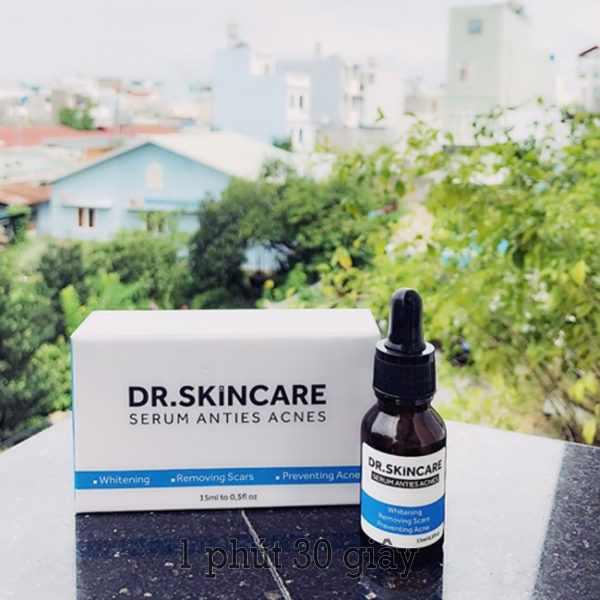 Photo of Review Dr Skincare có tốt không? giá bao nhiêu? mua ở đâu?