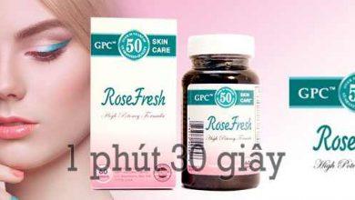 Photo of Review Rose Fresh có tốt không? giá bao nhiêu? mua ở đâu?