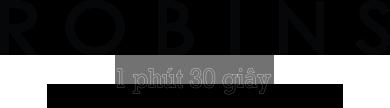 Photo of Mã giảm giá Robins tháng 04/2020