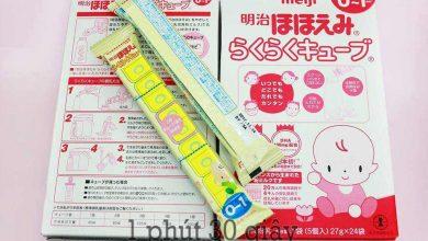 Photo of Review sữa Meiji Nhật Bản có tốt không? giá bao nhiêu? mua ở đâu?