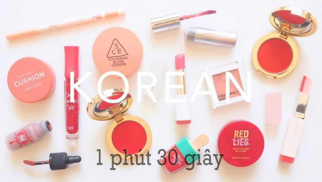 Photo of Top 5 shop bán mỹ phẩm Hàn Quốc uy tín tốt nhất tại TPHCM 2020