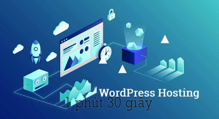 Photo of Top 5 công ty bán hosting wordpress giá rẻ tốt nhất 2020