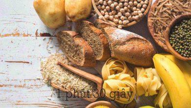 Photo of Carbohydrate là gì? vai trò của Carbohydrate có tác dụng gì?