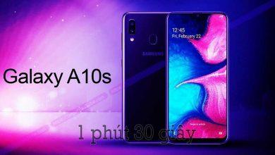Photo of Review Samsung A10s có tốt không? giá bao nhiêu? mua ở đâu?