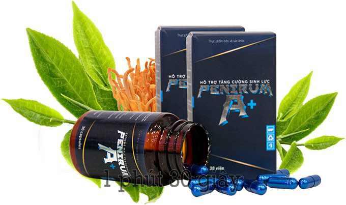 Photo of Review Penirum A+ có tốt không? Giá Bao nhiêu? Mua ở đâu? Có lừa đảo không?