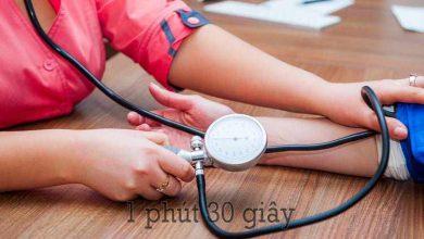 Photo of Chỉ số huyết áp là gì? huyết áp ổn định là bao nhiêu?