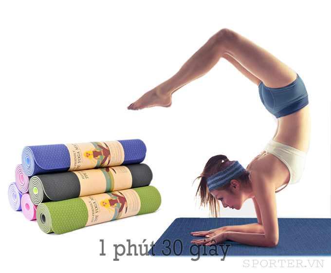 Photo of Top 6 loại thảm tập yoga giá rẻ tốt nhất hiện nay 2020