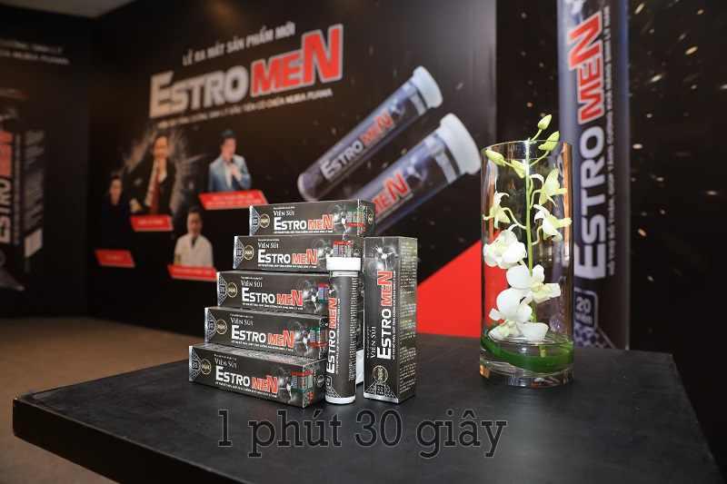 Photo of Review viên sủi EstroMen có tốt không? giá bao nhiêu? mua ở đâu? có lừa đảo không?