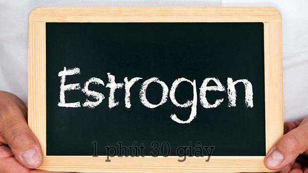 Estrogen là một chất nội tiết đóng vai trò rất quan trọng đối với sức khỏe, sinh lý và sắc đẹp phụ nữ.