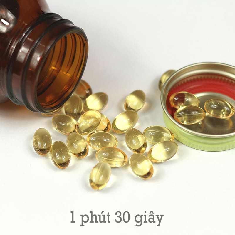 Dầu cá omega 3 mang lại rất nhiều công dụng tuyệt vời cho sức khỏe con người.