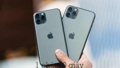 Photo of Review iphone 11 và 11 pro max có tốt không? giá bao nhiêu? mua ở đâu?