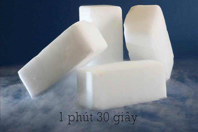 Photo of Review đá khô CO2 là gì? ăn được không? có tốt không? mua ở đâu? giá bao nhiêu?