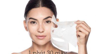 Photo of Top 6 loại mặt nạ giấy trắng da, trị mụn tốt nhất hiện nay 2021
