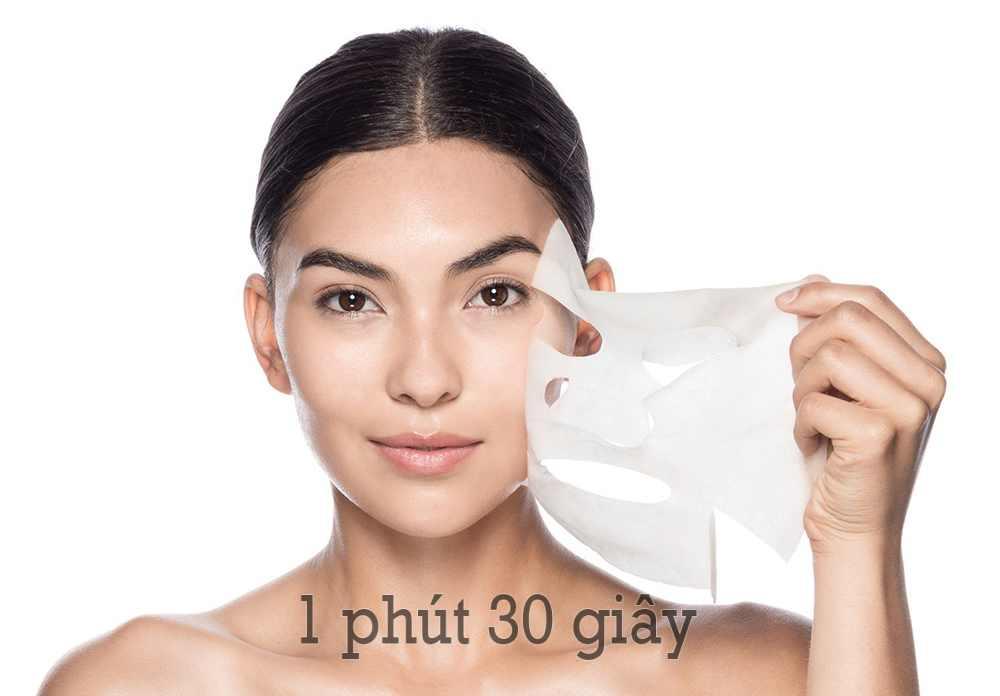 Photo of Top 6 loại mặt nạ giấy trắng da, trị mụn tốt nhất hiện nay 2020