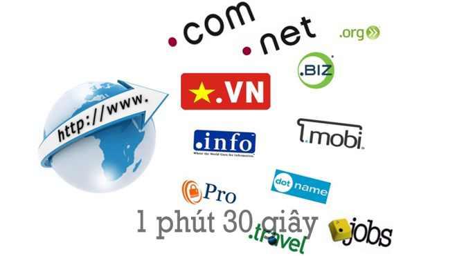 Photo of Review mua tên miền ở đâu uy tín? tên miền giá rẻ .com .vn có tốt không?