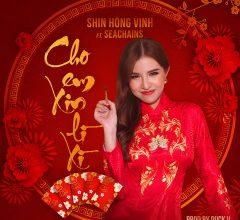 Photo of Lời Bài Hát Cho Em Xin Lì Xì Lyrics & MP3 Ca Sĩ Shin Hồng Vịnh Và Seachains Và Duck V