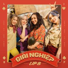 Photo of Lời Bài Hát Giải Nghiệp Lyrics & MP3 Ca Sĩ Lip B