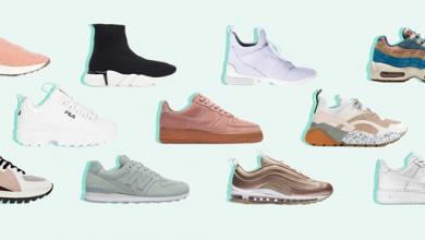 Photo of Top 6 shop bán giày Sneaker nữ chính hãng tốt nhất tại TPHCM 2021