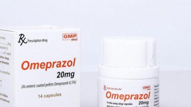 Photo of Thuốc omeprazol 20mg có tác dụng gì? uống trước hay sau ăn?