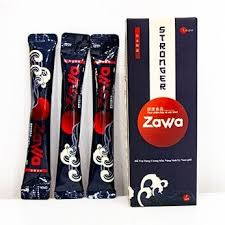 Hình ảnh nước uống Zawa tăng cường sinh lý